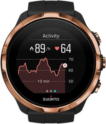 Suunto Spartan Sport Wrist HR Copper Special Editi