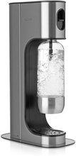 AGA - Aqvia Exclusive Soda Machine, Black