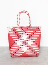 Glamorous Plastic Tote Bag Handväskor