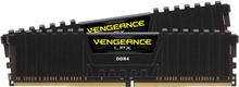 Corsair Vengeance LPX Black DDR4 3000MHz 2x16GB