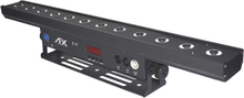 AFX 1215 LED BAR RGBWA