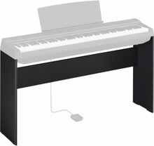 Yamaha L-125B Pianostand for P-125