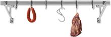 Landig - Vägghållare för slakttillbehör