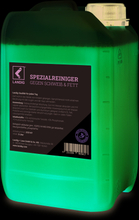 Landig - Specialrengöring Refill 3L
