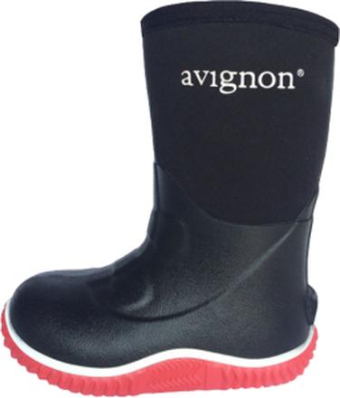 Stövel Avignon Idre Barn
