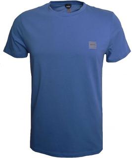 Hugo Boss Orange Hugo Boss Orange mäns blå Tommi UK T-Shirt orange/...
