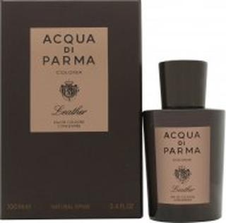 Acqua Di Parma Colonia Leather Eau de Cologne Concentree 100ml Spray