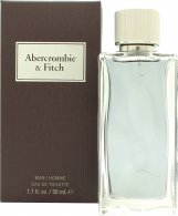 Abercrombie & Fitch First Instinct Eau de Toilette 50ml Spray