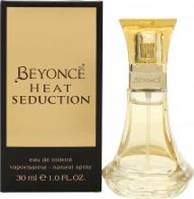 Beyonce Heat Seduction Eau de Toilette 30ml Sprej