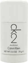 Calvin Klein CK2 Deodorant Stick 75ml