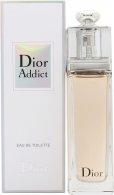 Christian Dior Addict Eau de Toilette 50ml Suihke