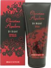 Christina Aguilera By Night Suihkugeeli 200ml