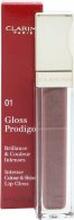 Clarins Gloss Prodige Voimakas Kiilto & Väri Huulikiilto 6ml 01 Chocolate