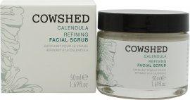 Cowshed Calendula Refining Facial Scrub 50ml