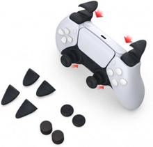 Playstation 5 / PS5 Trigger Button + Rocker Cap TumGrepp