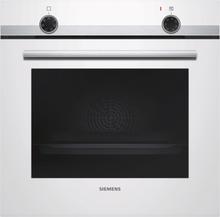 Siemens Hb510abv0s Iq100 Innbyggingsovn - Hvit