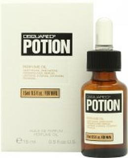Dsquared2 Potion Perfume Oil 15ml