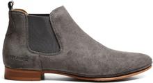 Ten Points Toulouse Elastic Boots Grey