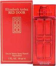 Elizabeth Arden Red Door Eau de Toilette 30ml Suihke - Uusi Versio