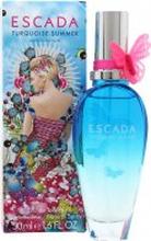 Escada Turquoise Summer Eau de Toilette 50ml Suihke