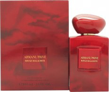 Giorgio Armani Prive Rouge Malachite Eau de Parfum 100ml Spray