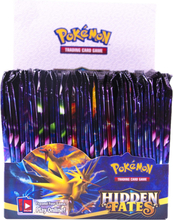 Pokemon TCG: Hidden Fates Elite Trainer Box Collectible Trading Card Game Kids Toys Gift
