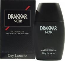 Guy Laroche Drakkar Noir Eau de Toilette 50ml Sprej
