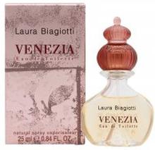 Laura Biagiotti Venezia Eau de Toilette 25ml Suihke