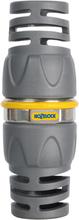 Hozelock 2043 Metall Skarvkoppling reparator, 12.5-15 mm