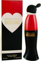 Moschino Cheap & Chic Eau de Toilette 50ml Suihke