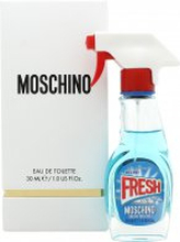 Moschino Fresh Couture Eau de Toilette 30ml Spray