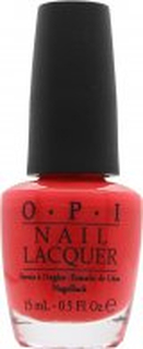 OPI Brights Nagellack 15ml OPI On Collins Ave