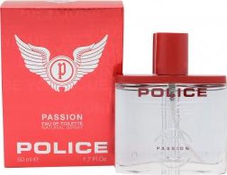 Police Passion Eau de Toilette 50ml Sprej