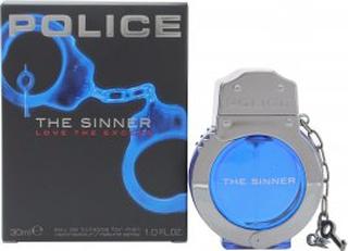 Police The Sinner Eau De Toilette 30ml Sprej