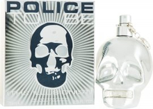 Police To Be The Illusionist Eau de Toilette 75ml Suihke