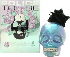 Police To Be Rose Blossom Eau de Parfum 125ml Spray