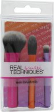 Real Techniques Gift Set Mini Brush Trio