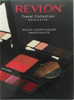 Revlon Colors In Bloom Make Up Palette - 15 Delar