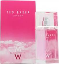Ted Baker W Eau de Toilette 75ml Suihke