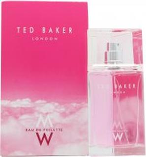 Ted Baker W Eau de Toilette 75ml Sprej