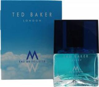 Ted Baker M Eau de Toilette 30ml Sprej