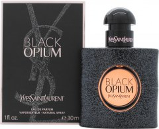 Yves Saint Laurent Black Opium Eau de Parfum 30ml Sprej