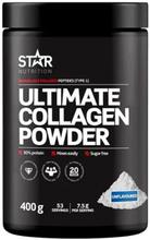 Star Nutrition Ultimate Collagen Powder - 400g