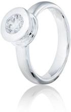 Carolina Gynning - Älskad Ring 16,5mm, Sterlingsølv