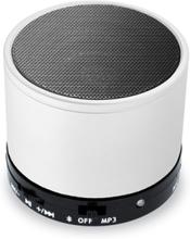 Bluetooth Høyttaler Junior - Hvit