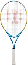 US Open 25 Barnracketar
