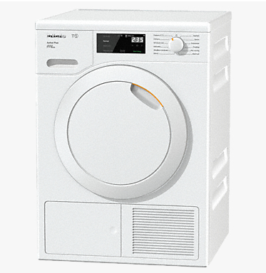 Miele TCE520 WP Active Plus. 10 stk. på lager