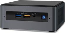 "Intel NUC i3-8109U, Bean Canyon 2,5"" bay"