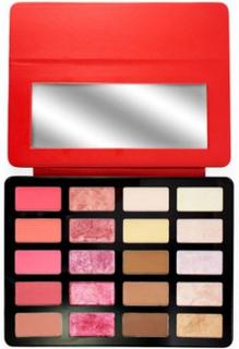 Freedom Makeup Pro Artist Pad Makeup Palette Backstage 40 g
