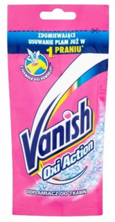 Vanish Oxi Action Liquid 100 ml